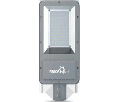 REGOR LED :: The Lighting Future